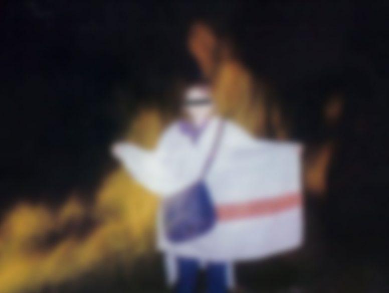 【シリーズ・ネットの心霊写真】本物と言われたオレンジの守護霊