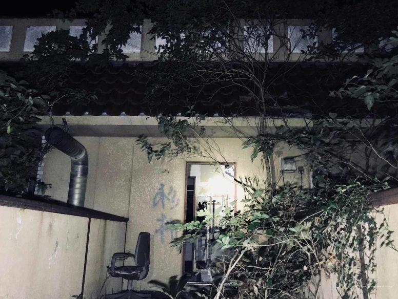 【心霊スポット】ホテル活魚(油井グランドホテル)