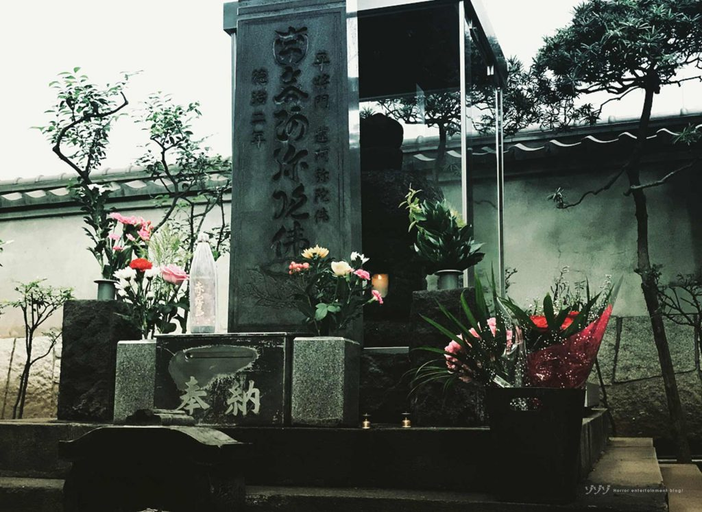 【シリーズ・心霊スポット】平将門の首塚