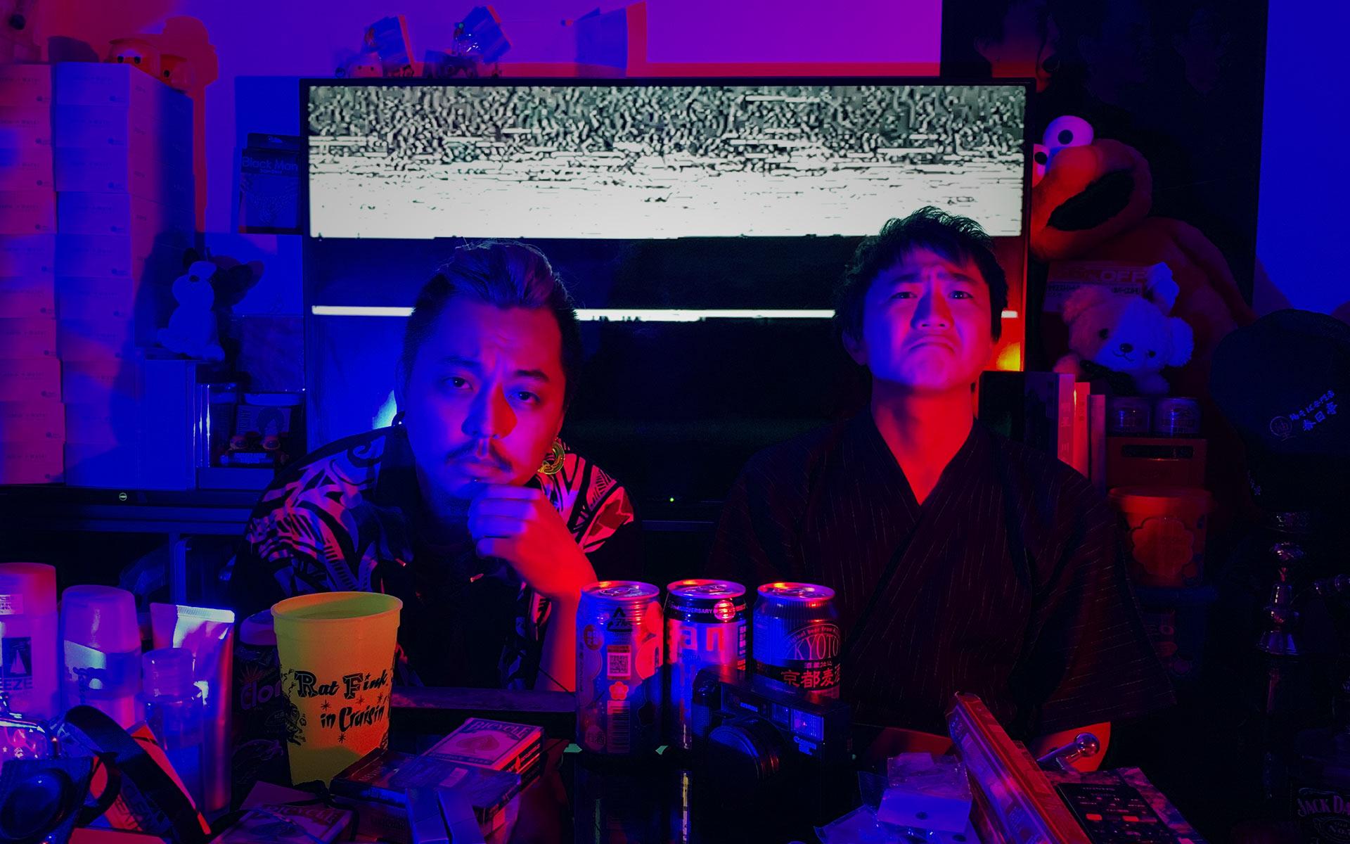 「家賃の安い部屋」夏締めの納涼…落合ゲストの心霊写真5連発スペシャル8月31日23時に配信決定!