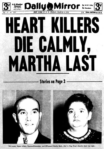 20人以上を殺害したサイコキラーカップル - 本当にあった閲覧注意