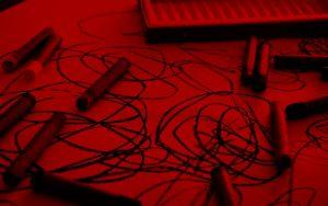 【シリーズ・都市伝説】恐怖のワケあり物件「赤いクレヨン」