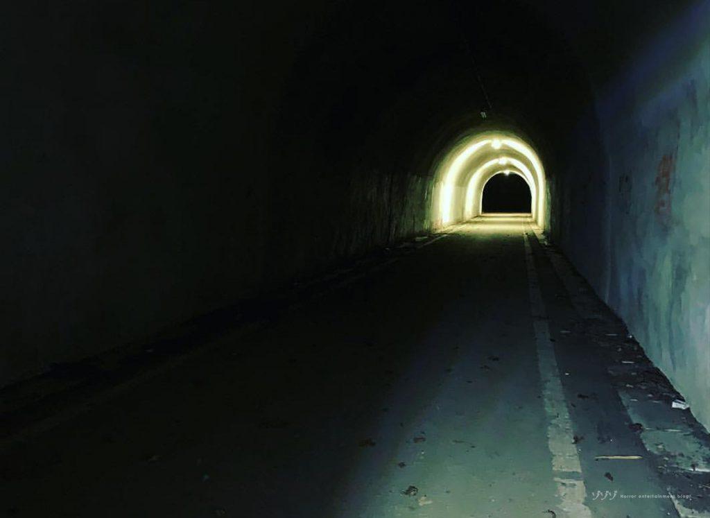 【シリーズ・心霊スポット】旧小峰トンネル