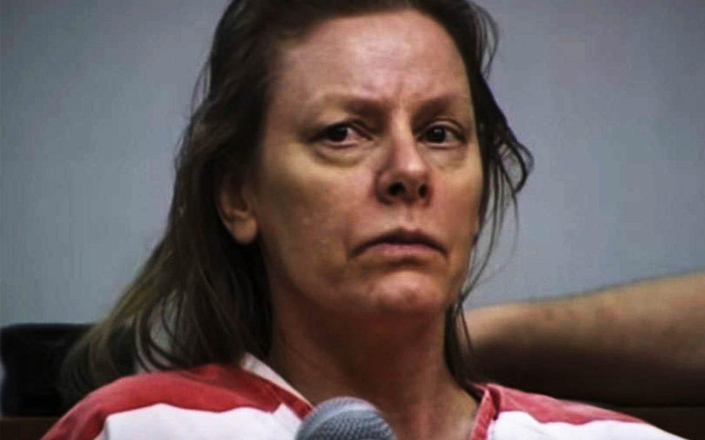 1年で7人を殺害した女殺人鬼…アイリーン・ウォーノス - 本当にあった閲覧注意