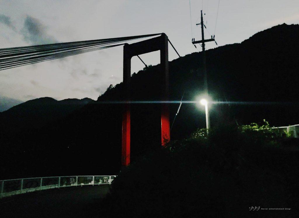【シリーズ・心霊スポット】金比羅橋(琴平橋)