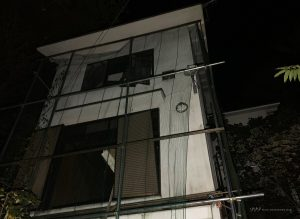 【シリーズ・心霊スポット】白い家