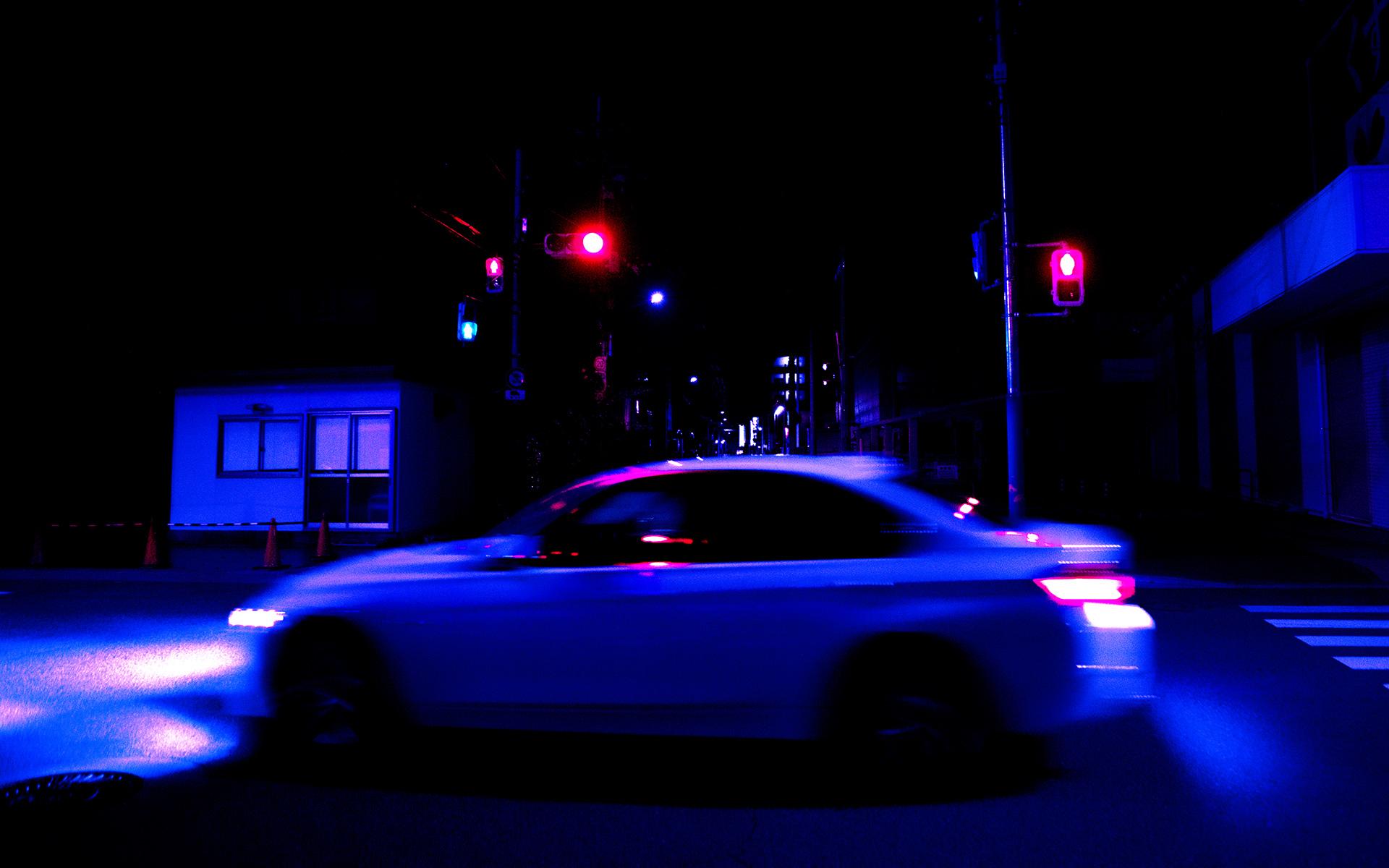 【シリーズ・都市伝説】恐怖のドライブ「白いソアラ」