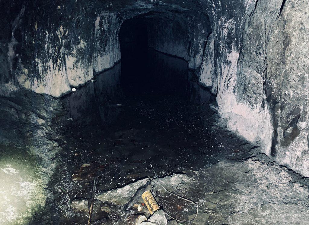【シリーズ・心霊スポット】奥米トンネル