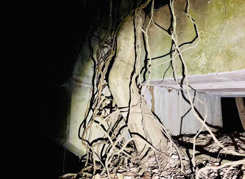 【シリーズ・心霊スポット】力丸ダムにある謎の建造物