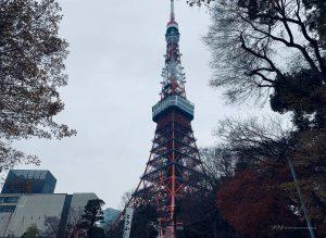 【シリーズ・心霊スポット】東京タワー