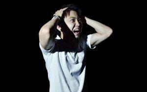 8/23(金)大阪「ゾクっ!本気の心霊ナイト~ロフトで聞きたくない話」にゾゾゾ落合が出演決定!