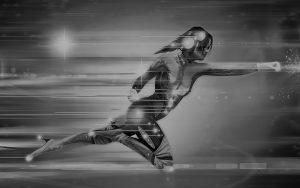 【シリーズ・都市伝説】超高速で走る恐怖のスプリンター「ターボばあちゃん」