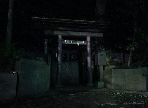 【シリーズ・心霊スポット】石神井公園