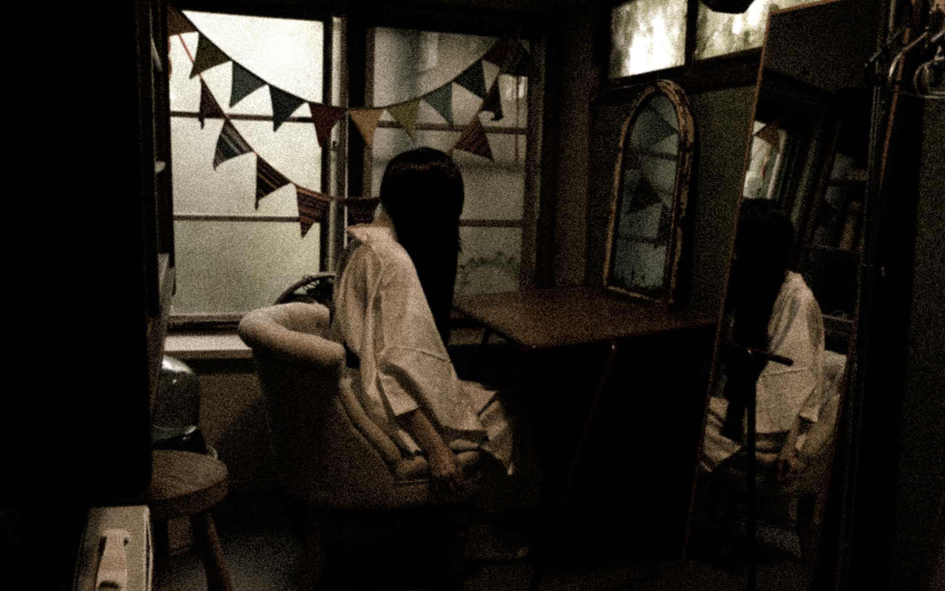 【シリーズ・都市伝説】ワタシキレイ?「口裂け女」