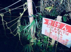 【シリーズ・心霊スポット】赤い部屋
