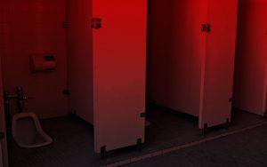 【シリーズ・都市伝説】いらっしゃいますか?「トイレの花子さん」