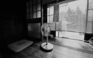 【シリーズ・都市伝説】苦しい「扇風機の都市伝説」