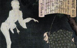 【シリーズ・都市伝説】おいていけ「置行堀(本所七不思議)」