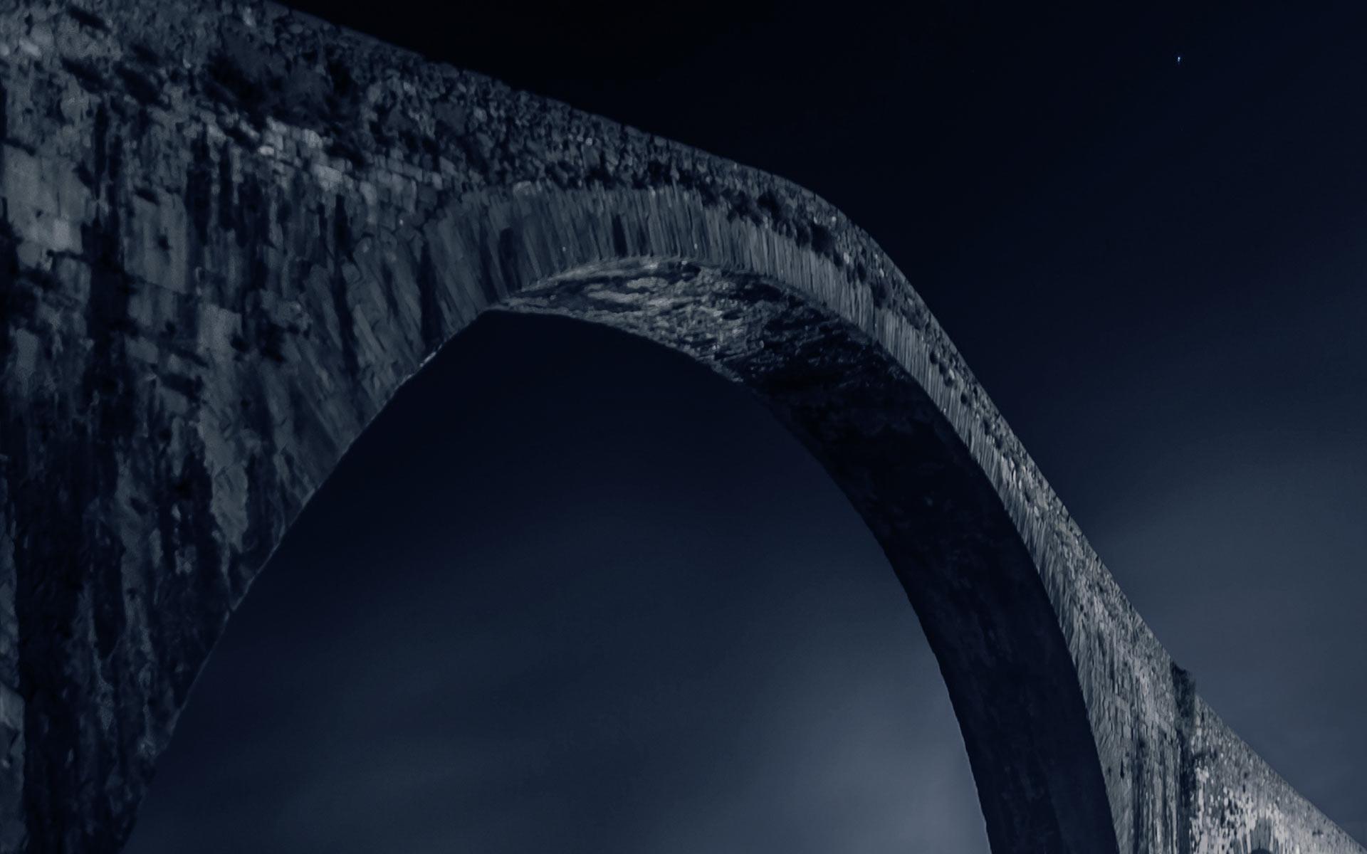 【シリーズ・都市伝説】女神の嫉妬「国玉の大橋」