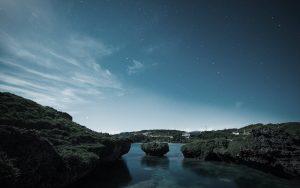 【シリーズ・都市伝説】遠い東の理想郷「ニライカナイ」