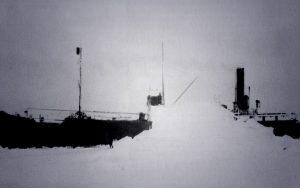 【シリーズ・都市伝説】アラスカ沿岸の幽霊船「ベイチモ号」