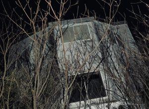 【シリーズ・心霊スポット】荒井注のカラオケボックス