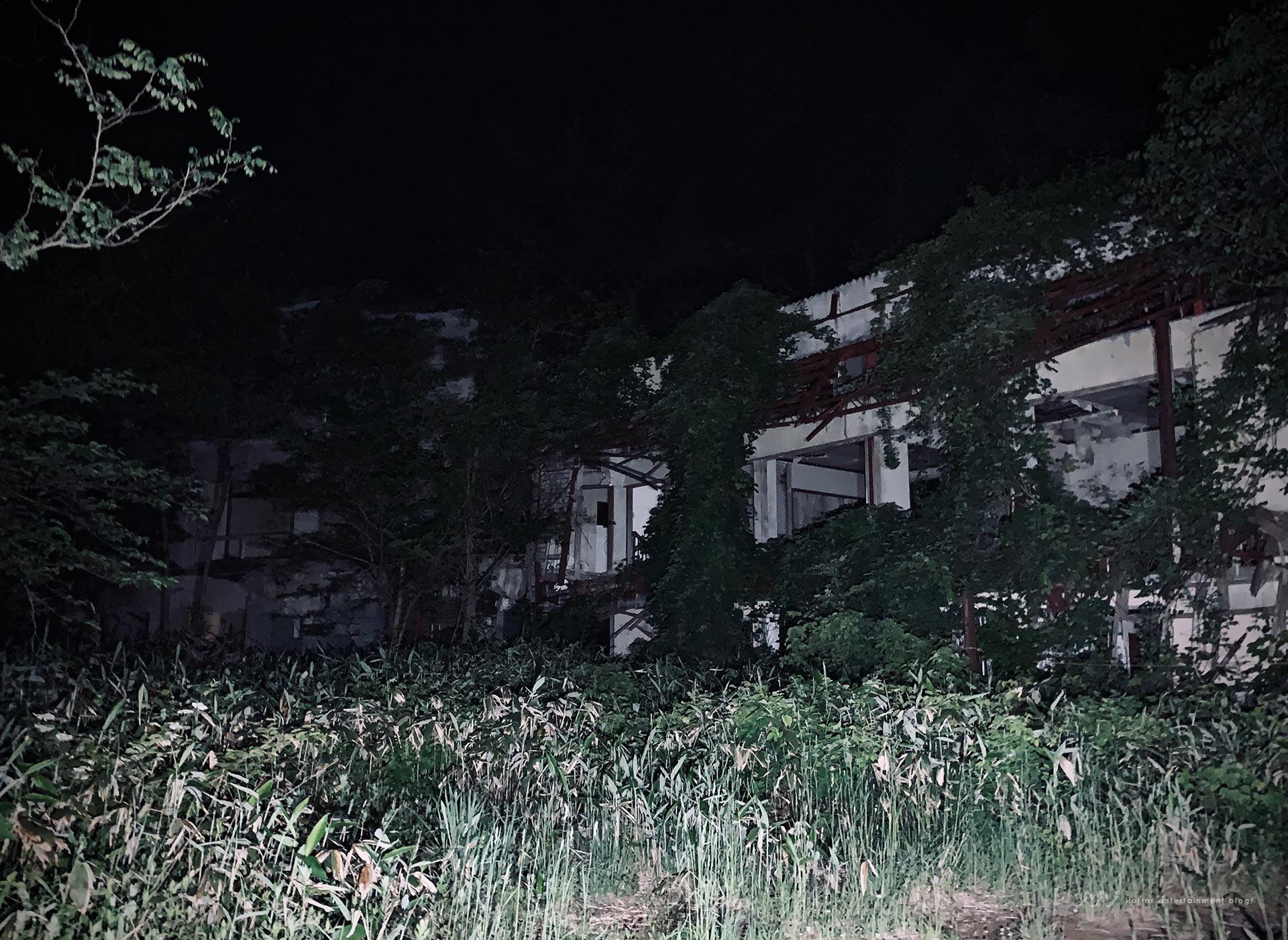 【シリーズ・心霊スポット】ホテルニュー鳴子