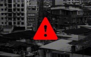 公開NGとなった事件…八仙飯店一家殺害事件 – 本当にあった閲覧注意