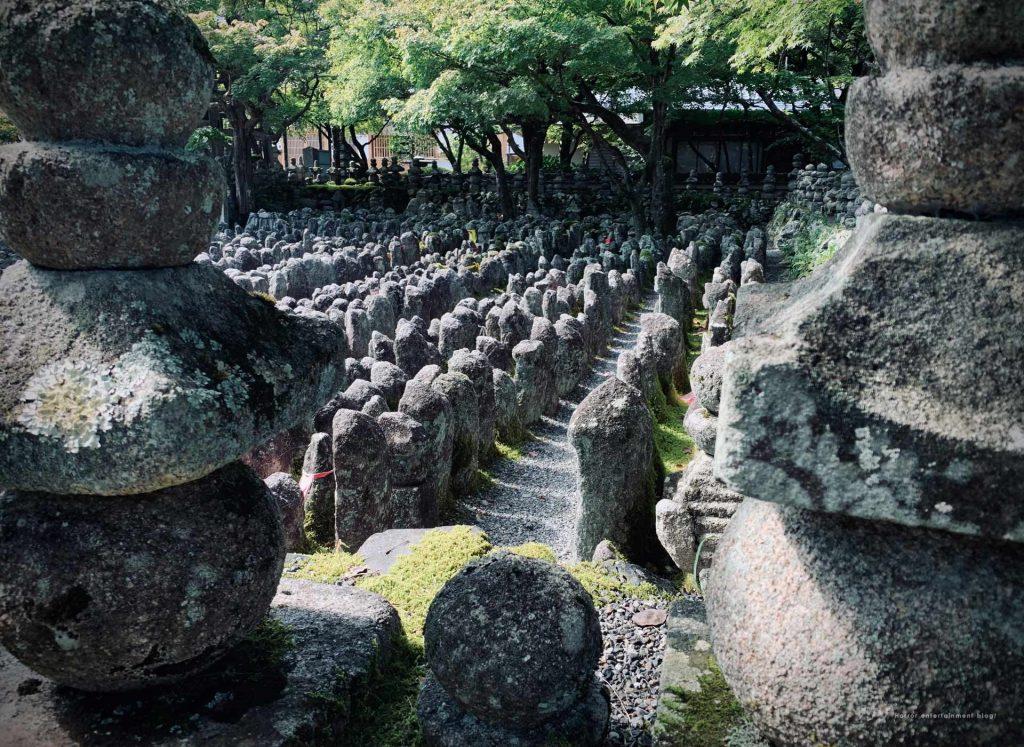 【シリーズ・心霊スポット】化野念仏寺