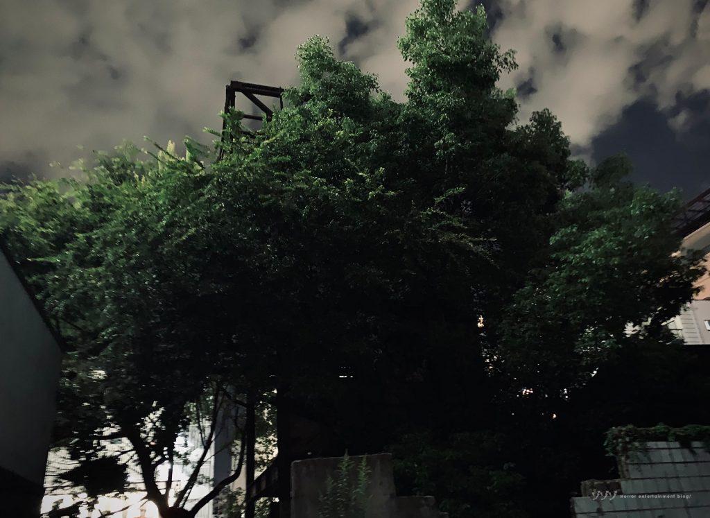 【シリーズ・心霊スポット】首吊り廃墟