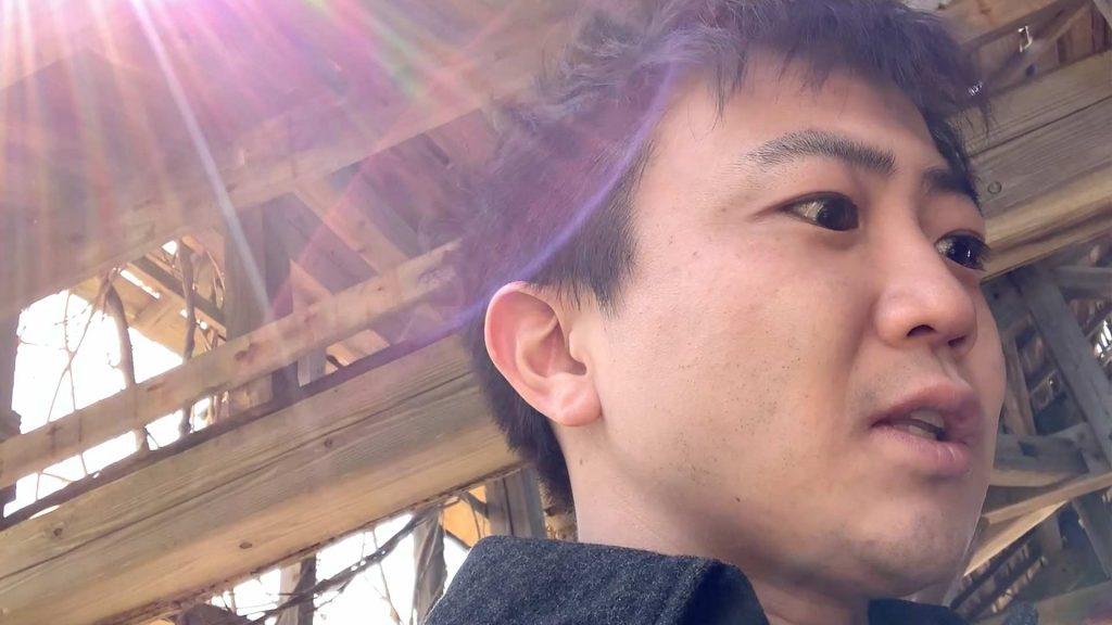 ゾゾゾの裏面「呪われた妊婦絵再び?新潟県・謎多き海辺の廃牛舎に迫る!」2021年6月25日(金)配信決定!