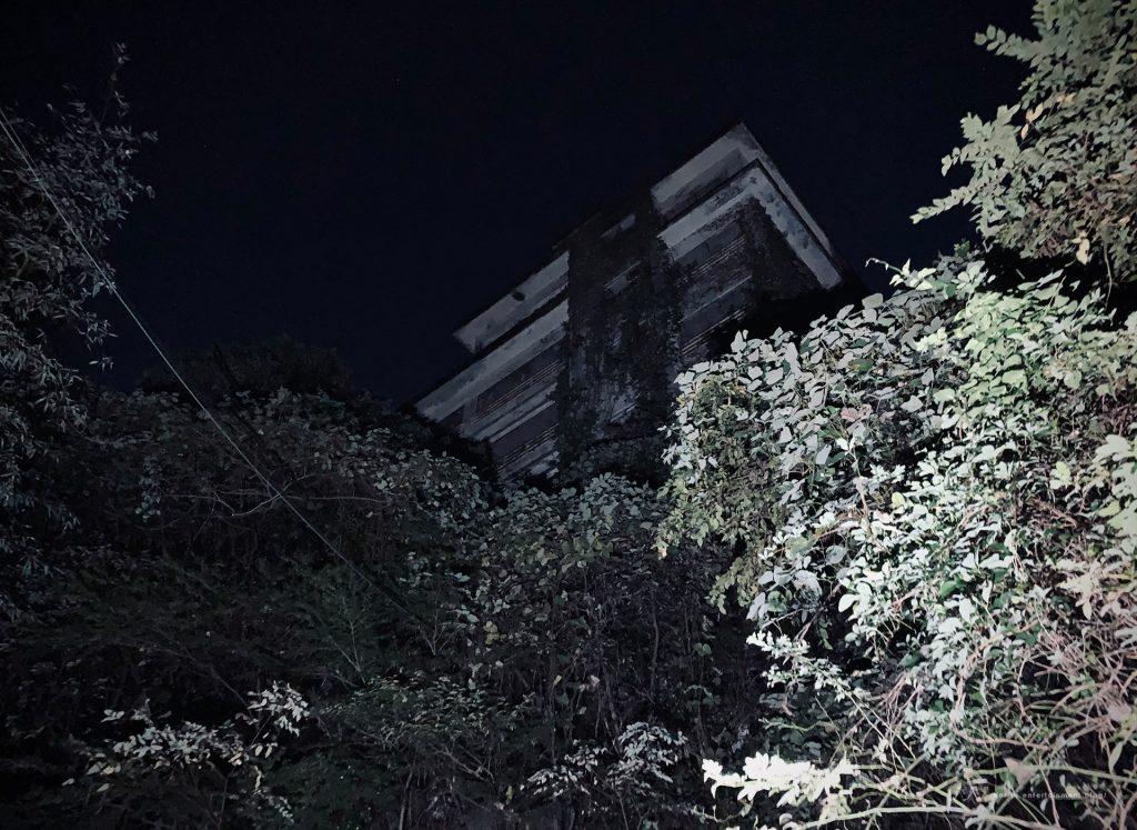 【シリーズ・心霊スポット】旧笠置観光ホテル