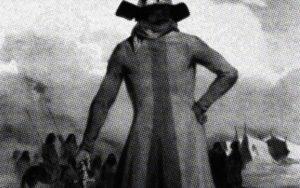 【シリーズ・都市伝説】その身長は普通の人間の2倍以上「パタゴン」