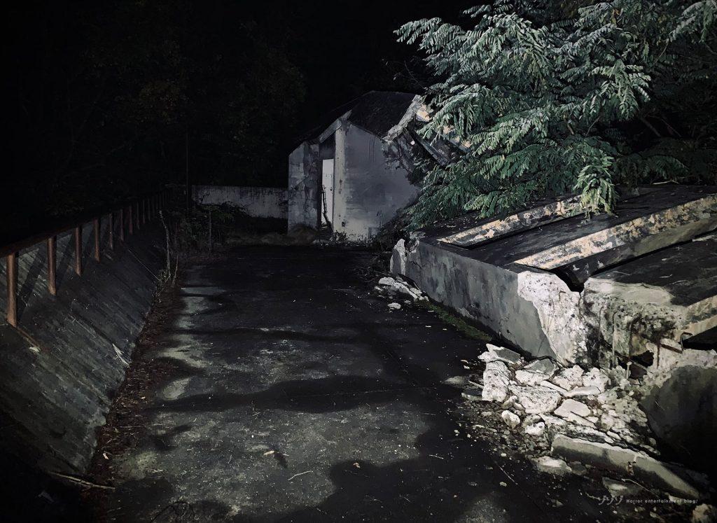 【シリーズ・心霊スポット】人肉館