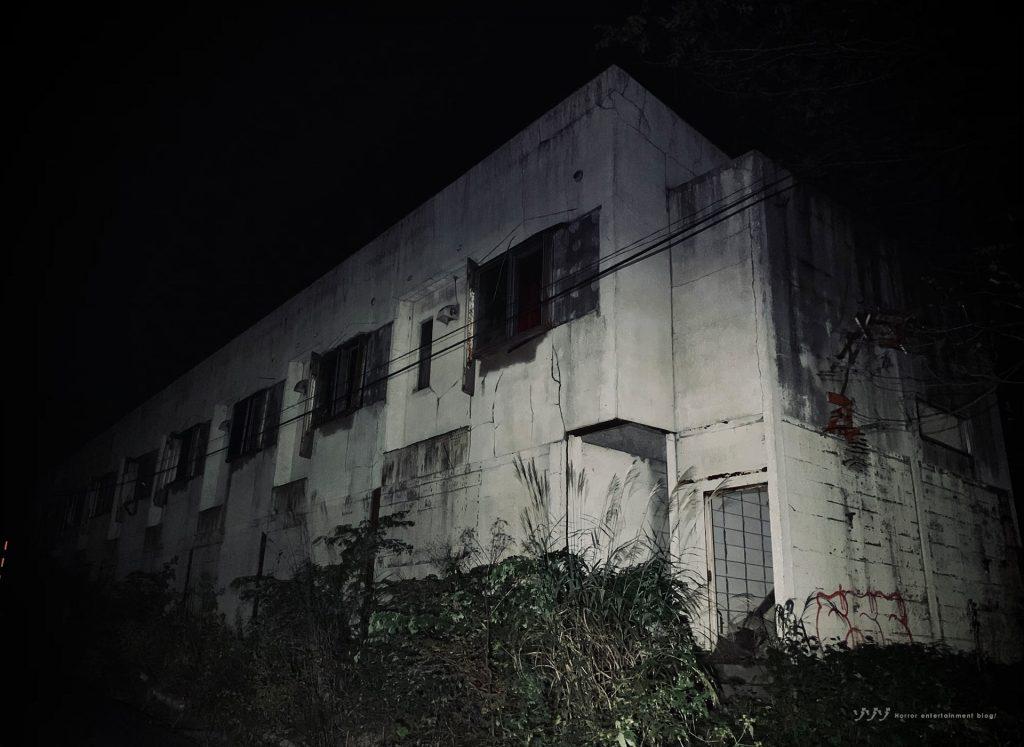 【シリーズ・心霊スポット】ホテルセリーヌ
