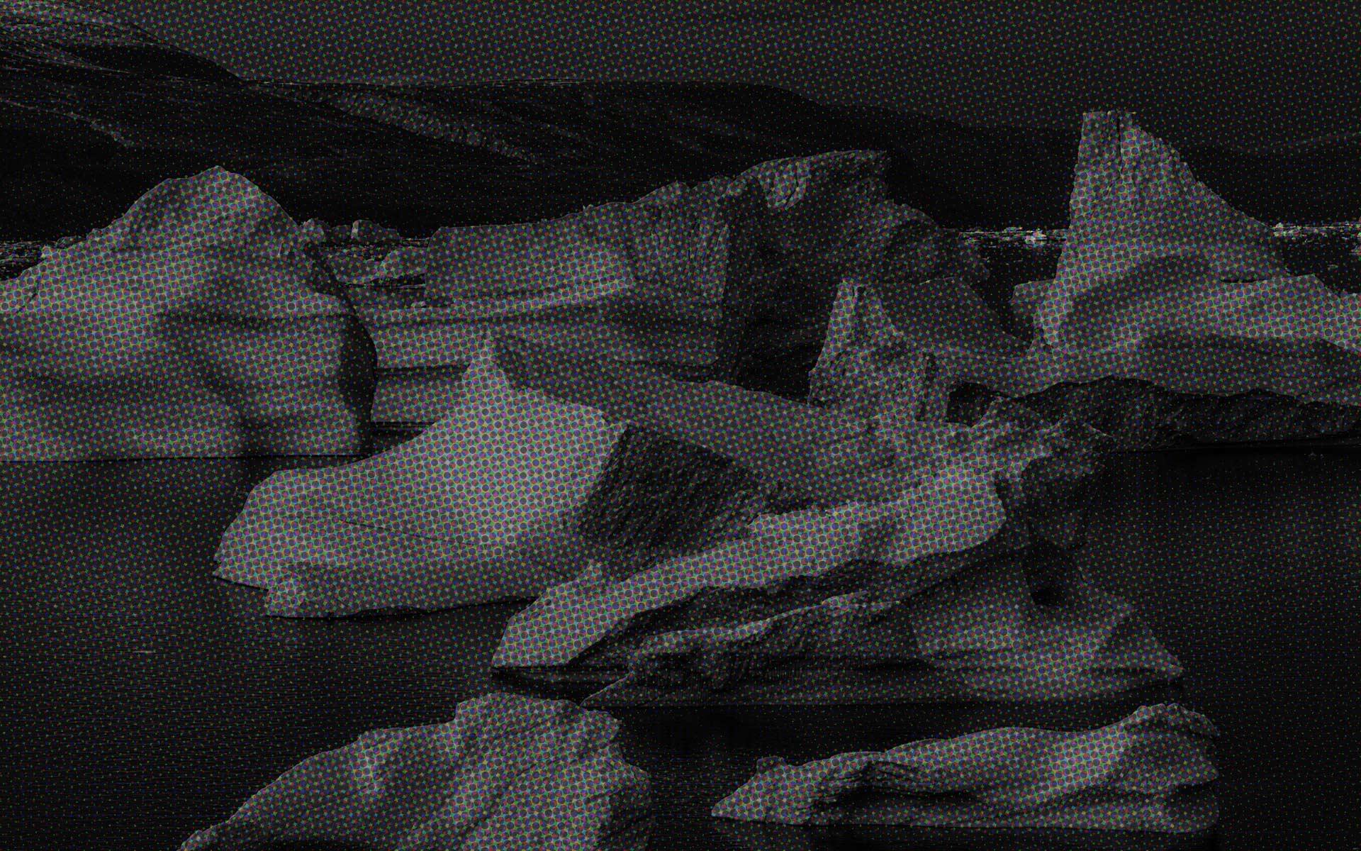 【シリーズ・都市伝説】入り口は北極に存在した?「地底都市アガルタ」