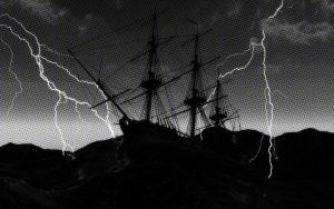 【シリーズ・都市伝説】幽霊船は実在した?「メアリー・セレスト号」