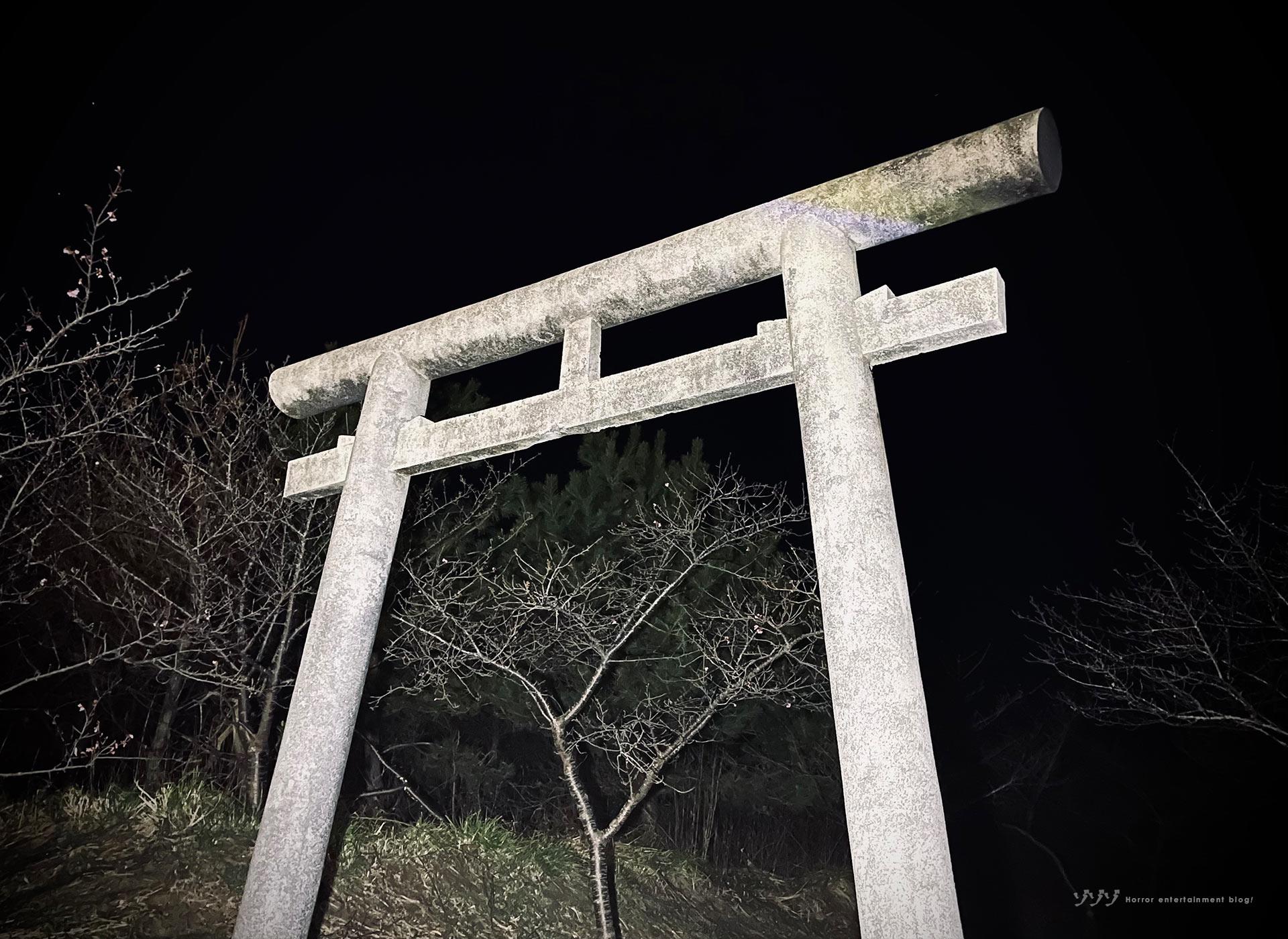 【シリーズ・心霊スポット】地図から消えた海岸